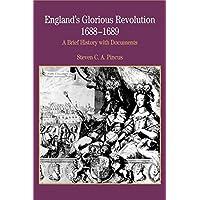 England's Glorious Revolution