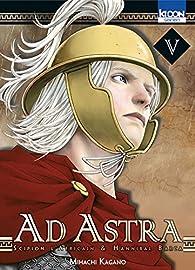 Ad Astra, tome 5 par Mihachi Kagano