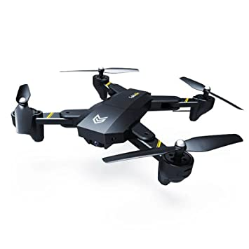 Fenghong RC Drone,FPV Drone Portable Mini S25 with WiFi Camera ...