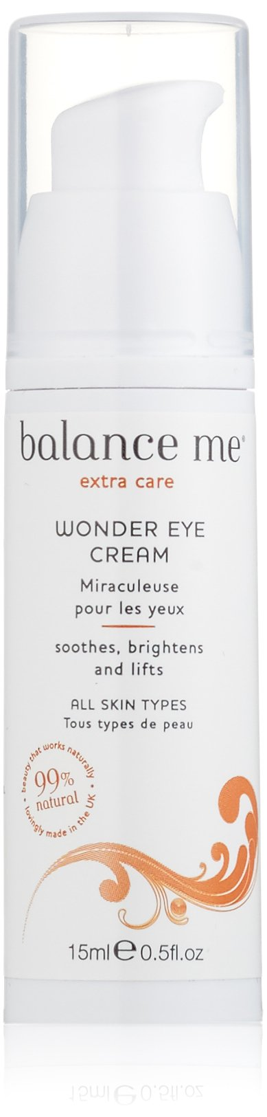Balance Me Wonder Eye Cream (15Ml)