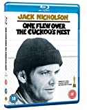 One Flew Over the Cuckoos Nest [Blu-ray]