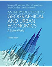 An Introduction to Geographical and Urban Economics: A Spiky World