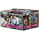Workaholics FULLY TORQUED Extra Bold Dark Roast coffee 12 k-cups (Pack of 2)