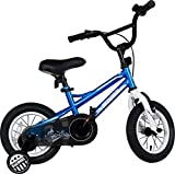 Kid's Bike for Boys and Girls 16 Inch Bicycle with Training Wheels