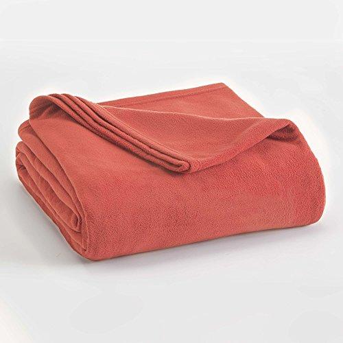 Vellux Microfleece Blanket Twin Sunset
