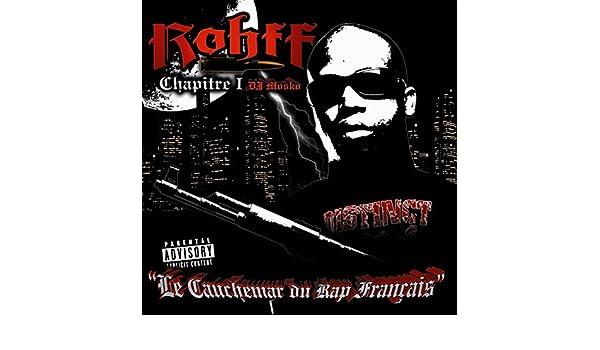 rohff le cauchemar du rap francais mp3