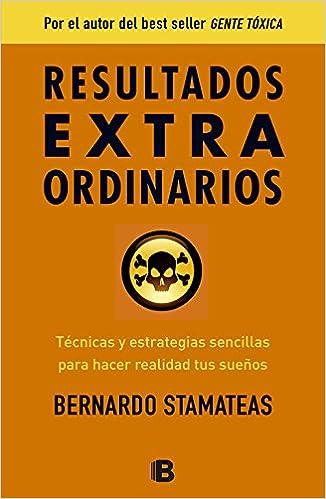 Book Resultados extraordinarios (No Ficcion) (Spanish Edition)