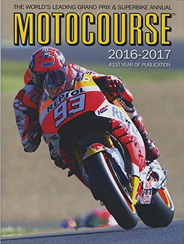 Pdf Transportation Motocourse 2016-2017 40th Anniversary Edition: The World's Leading Grand Prix & Superbike Annual - 41st Year of Publication
