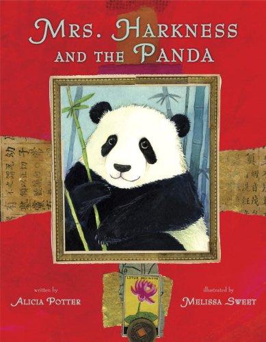 Download Mrs. Harkness and the Panda pdf epub