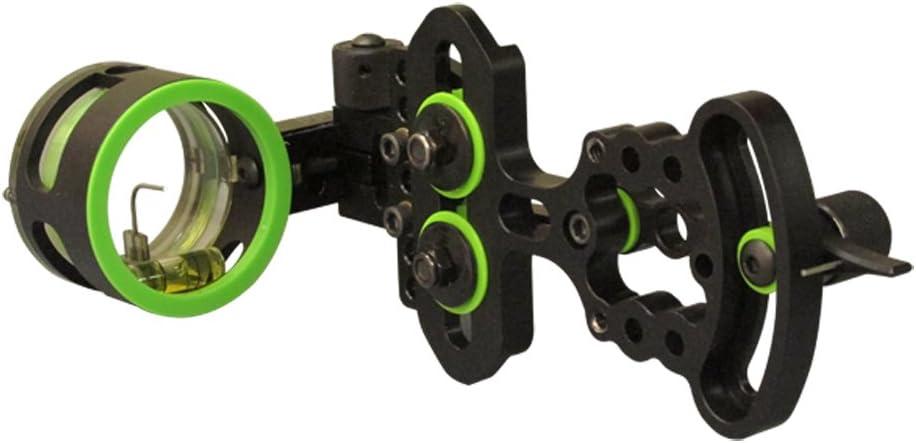 ProHunter GWS AR Series Adjustable Archery Bow Sight