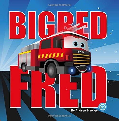 Big Red Fred ebook