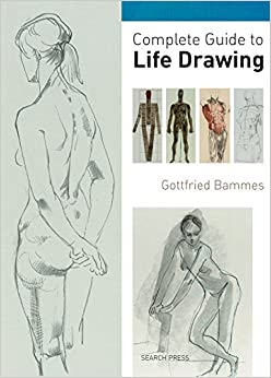 Complete Guide To Life Drawing por Gottfried Bammes epub
