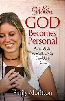 Book When God Becomes Personal