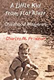 A Little Kid from Flat River, Charles Province, 146648232X