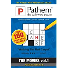 Pathem: the path word puzzle: The Movies
