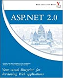 ASP. NET 2.0, Chris Love, 0470010010