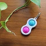 Fat Brain Toys Simpl Dimpl - Blue/Pink Office