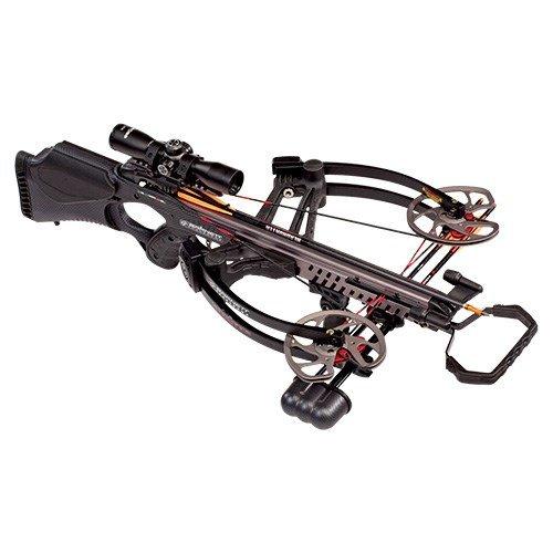 Barnett Vengeance Crossbow with 3x32mm Scope Package,...