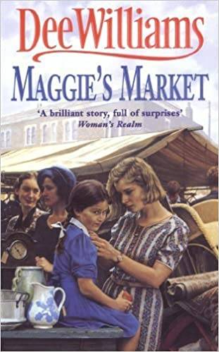 Book Maggie's Market by Williams, Dee (1997)
