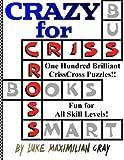 Crazy for CrissCross