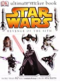 : Ultimate Sticker Book: Star Wars: Revenge of the Sith