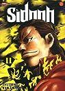 Sidooh, tome 11 par Takahashi