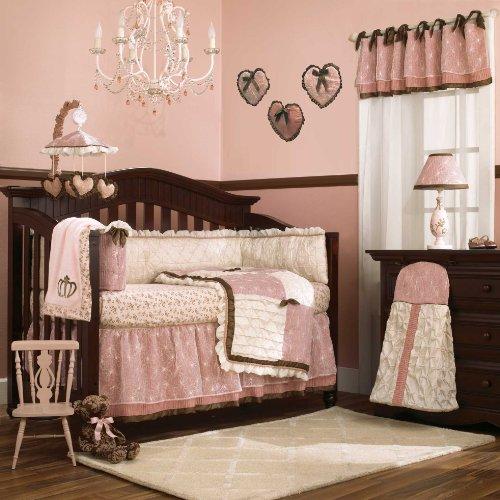 Oasis Crib Set - 8