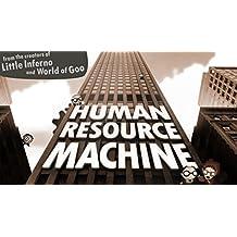 Human Resource Machine - Nintendo Switch [Digital Code]