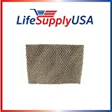 Humidifier Filter Water Panel Pad for Aprilaire Humidifier...