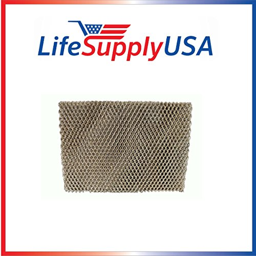 Humidifier Filter Water Panel Pad for Aprilaire Humidifier Furnace Fits furnace humidifier models 400, 400A, and 400M. Compare to Aprilaire Part # 45 - Panel Replacement Filter