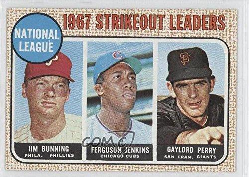 jim-bunning-fergie-jenkins-gaylord-perry-fergie-jenkins-baseball-card-1968-topps-base-11