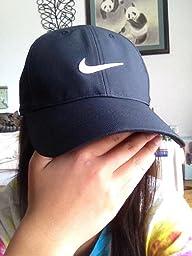 Nike Hats On People