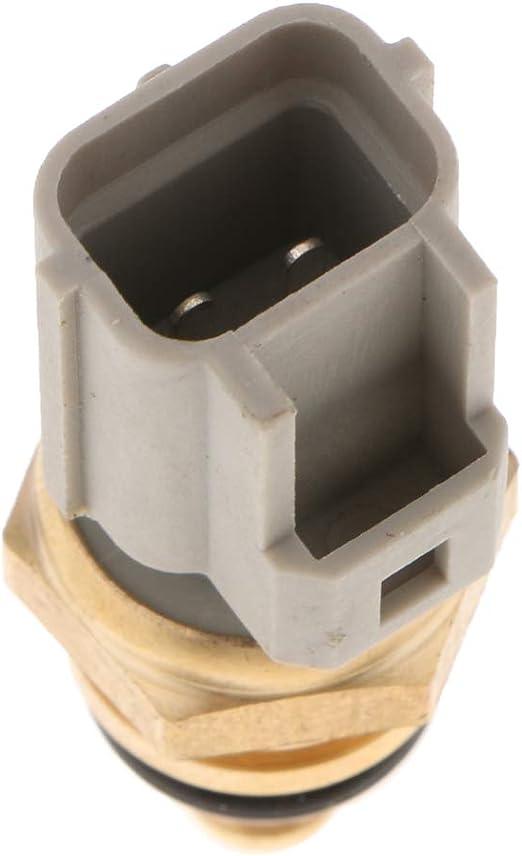 El Sensor De Temperatura Del Del Motor Se Ajusta A Range Rover Discovery 3 OEM 4603183