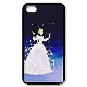 iPhone 4,4S Phone Case Cinderella Gr5965