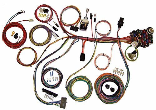51qWHSJ6X0L american autowire der beste preis amazon in savemoney es Wire Harness Assembly at alyssarenee.co