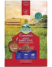OXBOW 1022011000 Essentials Bunny Basics T Adult Food 10-Pound Bag