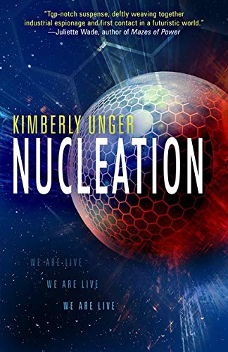 Book Cover: Nucleation