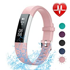 Fitness Tracker with Heart