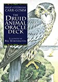 Druid Animal Oracle Deck