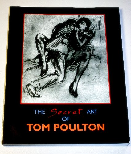 Secret Art of Tom Poulton (Aj Maclean compare prices)