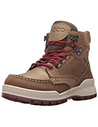 ECCO Shoes Women's Track 25 Backpacking Boots