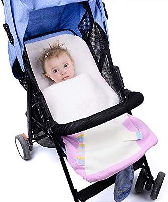 7ee74d860 Amazon.com  Newborn Baby Durable Warm Sleeping Bag Swaddle Crochet ...