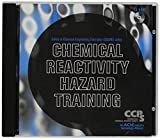 Chemical Reactivity Hazard Training, Center for Chemical Process Safety (CCPS) Staff, 0470041919