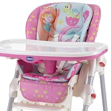 Fodera Seggiolone Chicco Polly 2 In 1 Princess Amazonde Baby