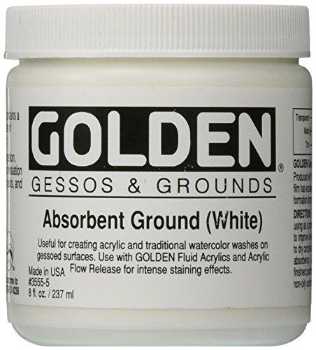 Golden Absorbent Ground 8-Ounce (0003555-5)