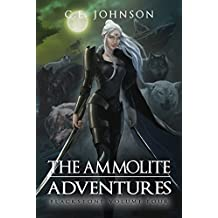 The Ammolite Adventures: Blackstone