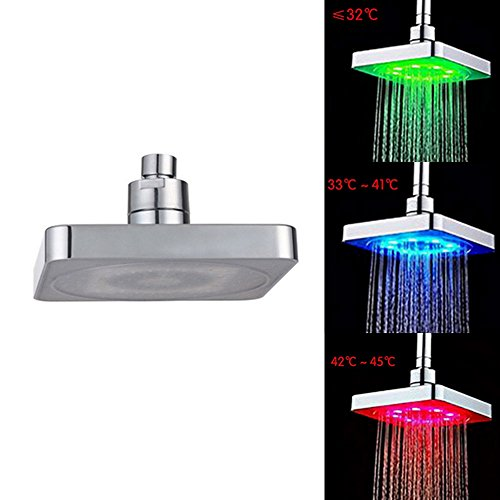 Led Shower Stall Light