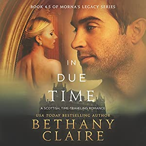 In Due Time: A Novella Audiobook