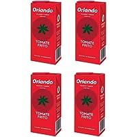 Orlando - Tomate Frito Clásico Brik - 4