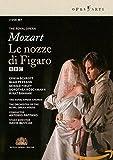 Mozart - Le Nozze di Figaro [2 DVDs] [2010]